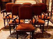 Kohn armchair (6 pcs)