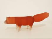 Balázs Sipos: Fox