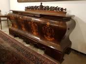 Sideboard in Kozma style