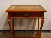 Biedermeier sewing table