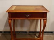 Biedermeier sewing table