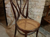 Thonet chairs (4 pieces)