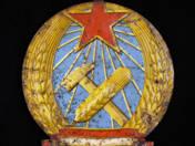 Rákosi herald, 1950's