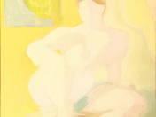 Musing Nude (1940)