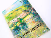 Claude Monet Monography (2017)