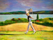 Golf Player (2017)