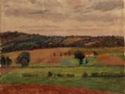 Landscape of Miskolc