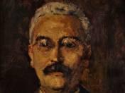 Portrait of Pál Pátzay