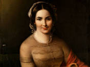 Portrait of a Woman with Jewellery Box
