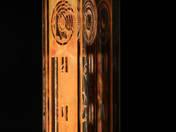 Astro Clock IV. (2015)