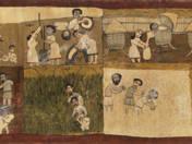 Genre Scenes (1970's, Etiopia)