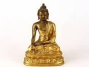 Buddha, XVIII century