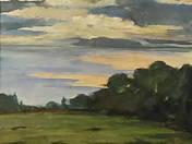 Views of the Balaton