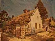 Willage house