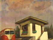Railway pioneer