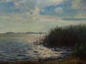 South Coast of Lake Balaton