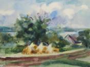 Haystacks (1956)