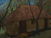 House in Nagybánya