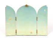 Margit Artner: Triptych