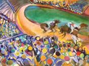 Mass Dynamics / Horserace