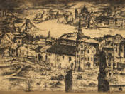 Siege of Budapest 1945