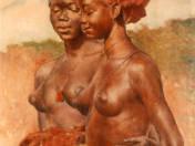 Indigenous Girls