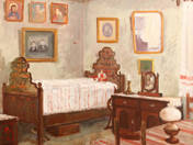 Traditional Room
