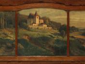 Landscape Triptychon