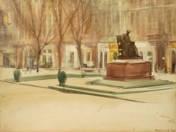 Jókai Square