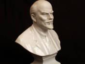 Herend Lenin bust