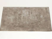 Trammers printing plate