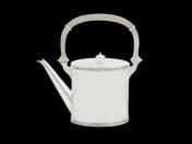 Bachruch Silver Teapot
