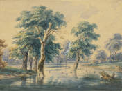 Waterfront Landscape
