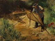 Plein-Air Painter
