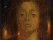 Portrait of Zichy Eleonóra