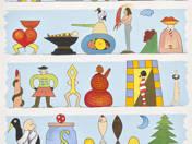 New Hungarian Folk Art (2004)