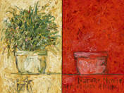 Still Life with and without Flower (2013)