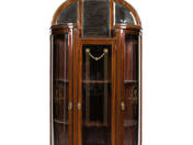 Art Nouveau Salone Wardrobe