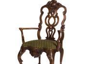 Chairs for dining set (4+2)