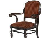 Thonet Armchairs (6 pcs)