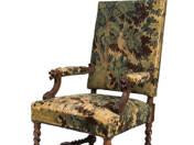 Historicizing armchairs