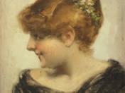 Portrait from Keszthely