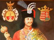 Prince of Rákóczi