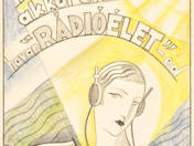 Radiolife poster design