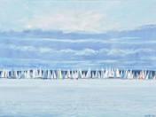 Blue Ribbon Round the Lake Balaton Race