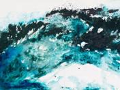 Aquamarine II. (2019)