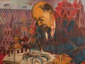 Lenin, Foundry of Vác