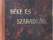 Béke és Szabadság magazine combined