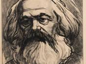 Károly Raszler: Marx-Engles