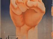 Social Democratic party - Poster- We defend democracy